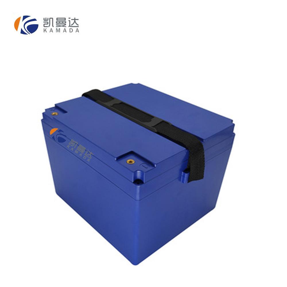 E-moto battery