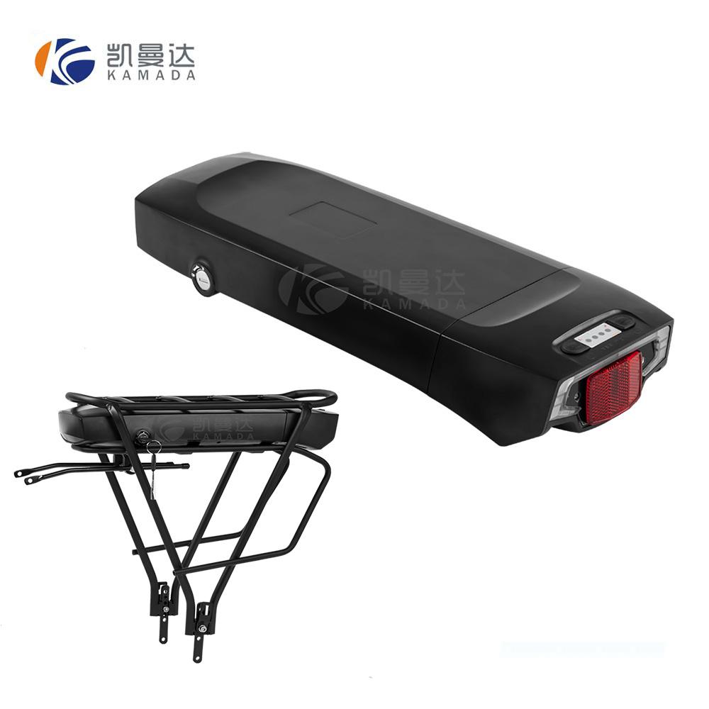 Rear Battery